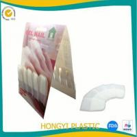 Buy cheap Private Label gel nail remover cap product