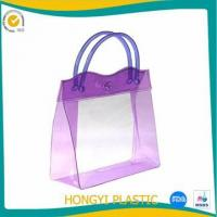 Buy cheap High clear plastic bag packing bag product