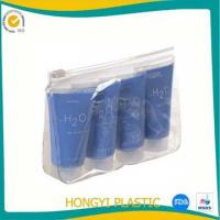 Wholesale pvc plastic cosmetic bag from china suppliers