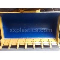 Buy cheap uhmwpe liner sheet from wholesalers