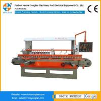 Buy cheap YBM-2/1200 Stone 45 degree chamfering and polishing machine from wholesalers