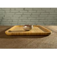 Wholesale Bamboo Snack Tray from china suppliers