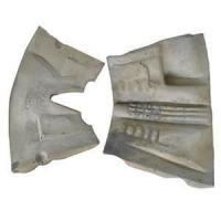 Buy cheap Engine sound-insulated pad from wholesalers