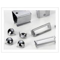 Buy cheap Product Title:TVC Environmental Trivalent Chrome Plating Technology from wholesalers