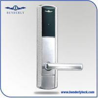 Wholesale Hotel Card Locks-X6-Silvery from china suppliers