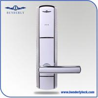 Wholesale Hotel Card Locks-X6-White from china suppliers