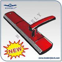 Hotel Card Locks-X6-Red Manufactures
