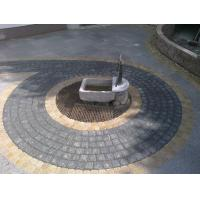 Buy cheap Natural Granite Cobble/Cube/Cubic Paving Stone / Paver Stone For Landscape, Garden from wholesalers