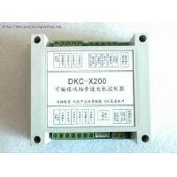 Wholesale DKC-X200 Dual-axis Servo Stepper Motor Controller from china suppliers