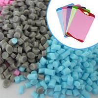 Wholesale Food Grade Thermoplastic Elastomer Graules from china suppliers