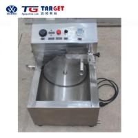 Buy cheap SG10 Manual Chocolate Machine from wholesalers