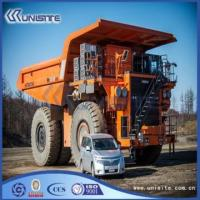 Buy cheap Steel construction machinery design from wholesalers