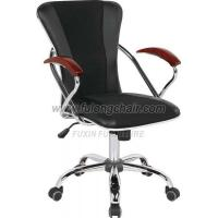 Buy cheap Swivel chair FX-9137C from wholesalers