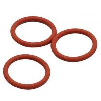 Buy cheap Pink O Ring/rubber Stopper Rings Manufacturer OEM Rubber Parts from wholesalers