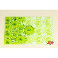 Buy cheap BA-01 Tempered Glass Cutting Board from wholesalers
