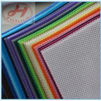 China China Top2 Manufacturer Much Lower Cost, Earlier Delivery Time, PP Spun Bonded Non Woven Fabric B1 on sale