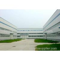 prefabricated construction design light steel structure workshop/warehouse Admin Edit Manufactures