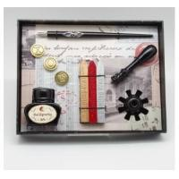 Buy cheap Calligraphy & Seal Gift Set from wholesalers