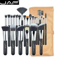 Buy cheap 24 Complete Makeup Brush Set Full from wholesalers