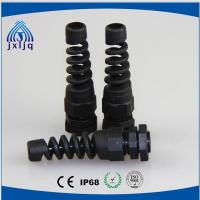 Buy cheap PG Thread Nylon Cable Gland With Strain Relief custom designed from wholesalers