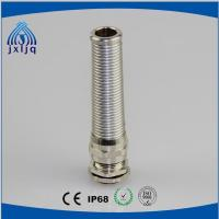 Wholesale Brass Cable Gland With Strain Relief Metric thread type waterproof IP68 from china suppliers