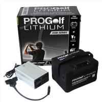 Buy cheap Golf Store 36 Hole Lithium Golf Battery 12v 22ah from wholesalers