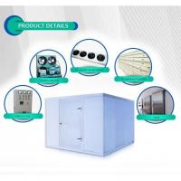 Buy cheap Cold Storage from wholesalers