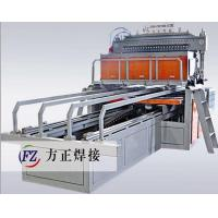 storage mesh welding production line(A type) Manufactures