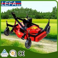 Buy cheap CE Approved Farm Equipment Tractor PTO Hitched Finishing Mower from wholesalers