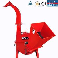 Buy cheap CE Approved Tractor PTO Driven Wood Chipper Mulcher from wholesalers