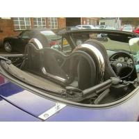 Buy cheap Mesh Wind Deflector from wholesalers
