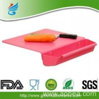 Buy cheap cutting boards HDPE size from wholesalers