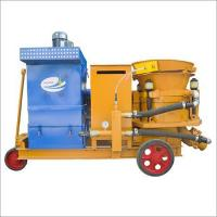 Wholesale Dust Removal Shotcrete Machine from china suppliers