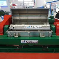 Buy cheap Drilling Mud Centrifuge from wholesalers