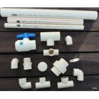 Buy cheap CPVC Pipe & Fittings from wholesalers