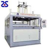 Buy cheap ZS -1512 Single Station Thick Sheet Vacuum Forming Machine from wholesalers