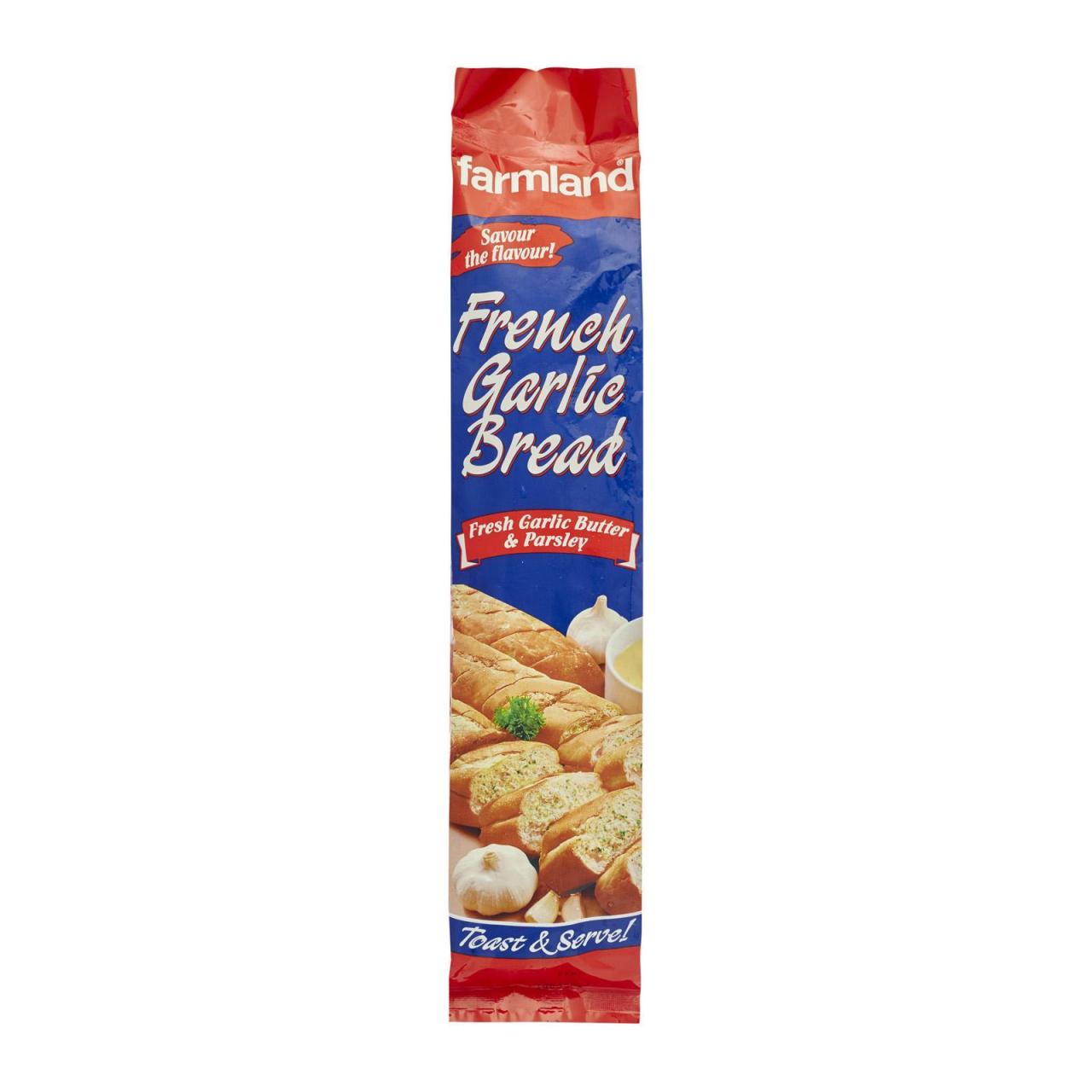 Wholesale Chilled Item Farmland French Garlic Bread 24 x 250g from china suppliers