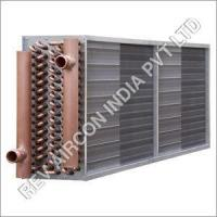 Buy cheap Chilled Water Coil from wholesalers