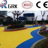 Buy cheap EPDM floor UV resistance long lasting playground outdoor floor covering from wholesalers