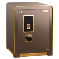 Buy cheap safe deposit boxes Product name:GJ-ZW-60A from wholesalers