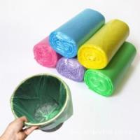 Wholesale Resealable Plastic Kitchen Garbage Bags from china suppliers