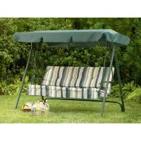 Buy cheap Sears Garden Oasis 3 Person Swing Replacement Canopy from wholesalers