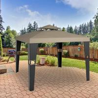 Buy cheap Replacement Canopy for CorLiving Riverside Gazebo - RipLock 350 from wholesalers