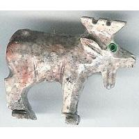 Wholesale Carved Soapstone Animals from china suppliers