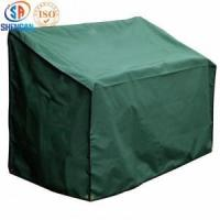 Buy cheap garden seater bench cover from wholesalers