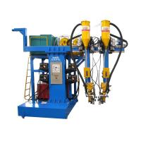Buy cheap Cantilever Type Submerged Arc Welding Machine (single arc single wire) from wholesalers