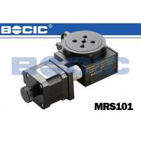 Buy cheap MRS100 series motorized precision rotary stages from wholesalers