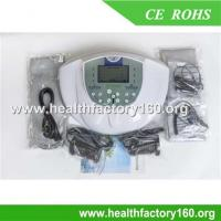 Buy cheap with 2 infrared ray belt wholesale dual best body ionizer ionic foot detox machine from wholesalers