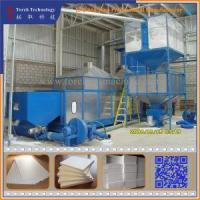 China EPS Foam Pelletizer Extruder Recycling Machine on sale