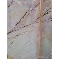 Wholesale Blocks and Slabs New Cream Block Marble Slabs from china suppliers